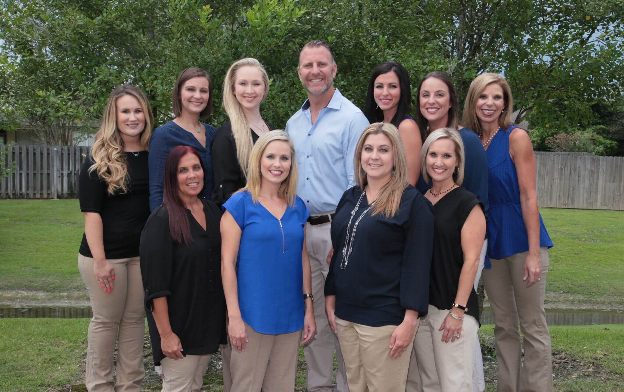 Main Street Dental Care Team