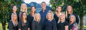 Main Street Dental team
